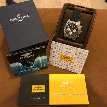 Breitling Chronomat 44 AB01104D/BC62/152S 2012 nov