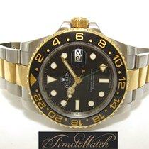 Rolex GMT-Master II 116713LN 2007 usados
