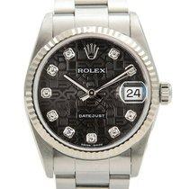 Rolex Lady-Datejust 78274 1990 occasion
