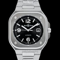 Bell & Ross BR 05 40mm Black United States of America, California, Burlingame