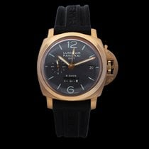 Panerai Luminor 1950 8 Days GMT PAM 00289 2013 occasion