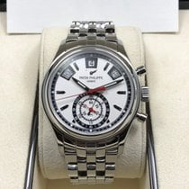 Patek Philippe 5960/1A Steel Complications Annual Calendar...