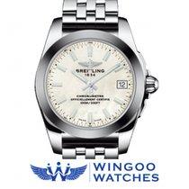 Breitling GALACTIC 36 Ref. W7433012/A779/376A