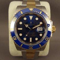 Rolex Submariner Date steel/gold 116613LB