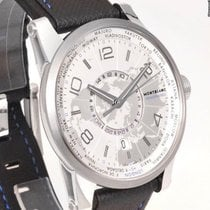 Montblanc 42mm Automatic 2017 pre-owned Timewalker