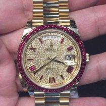 Rolex 228398TRU Day-Date 40 Limited