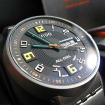 Mido All Dial Gent Chronometer Steel Bracelet M83408D811