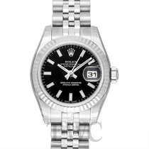 Rolex Lady-Datejust 179174 nuevo