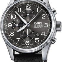 Oris Big Crown ProPilot Chronograph новые