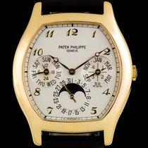 Patek Philippe Perpetual Calendar 5040J 1997 occasion