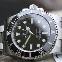 Rolex Submariner NEW Ref. 114060