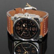 Bell & Ross BR 03-94 Chronographe Steel 42mmmm