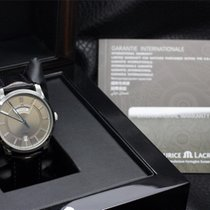 Maurice LacroixPontos Date & Date Automatic PT6158-SS001-7...