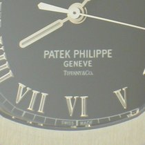Patek Philippe 3710/1A-001 Tiffany & Co. Jumbo Nautilus...