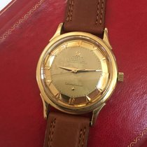 Omega Constellation 'Deluxe' 2699sc cal. 354 -...