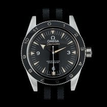 "Omega Seamaster 300 ""Spectre"" Limited Edition 233.32.41.21.01.001"