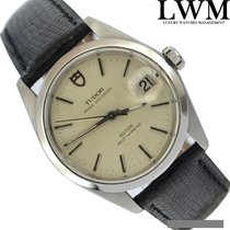 Tudor Prince Oysterdate 90520 1980 pre-owned