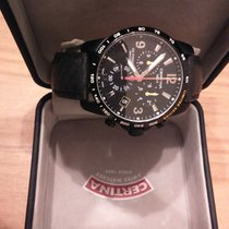 Certina DS Podium Chronograph Quartz Pedro De La Rosa Limited...