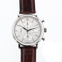 IWC IW391007 Steel Portofino Chronograph 42mm new United States of America, Florida, Miami