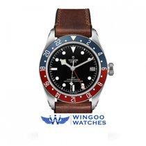 Tudor HERITAGE 41 MM BLACK BAY GMT Ref. M79830RB-0002