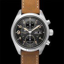 Hamilton Khaki Field H71616535 new