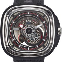 Sevenfriday Automatic SF-P3C/01-X003 pre-owned