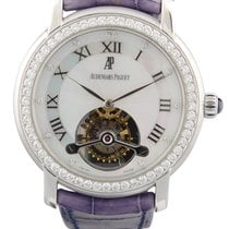 Audemars Piguet Jules Audemars Ladies Tourbillon