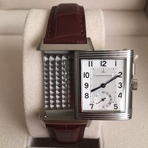 Jaeger-LeCoultre Reverso Grande Taille DuoFace Day Night