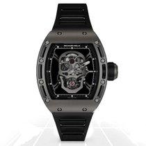 Richard Mille RM 052 nuevo 47mm Titanio