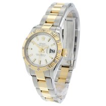 Rolex Lady-Datejust 179313 2005 occasion