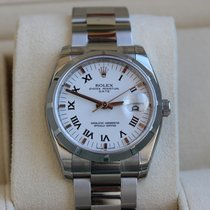 Rolex Oyster Perpetual Date DISCONTINUED
