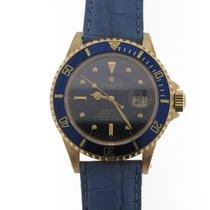 Rolex Submariner Date 16808 1983 usato