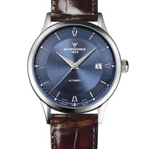 Catorex Steel 40mm Automatic Catorex Vintage II Blue new