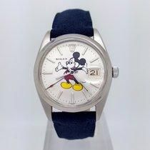 勞力士 Oyster Precision Date Mickey Mouse