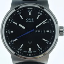 5ce99ce2d05 Oris Mans Automatic Wristwatch Williams Day Date