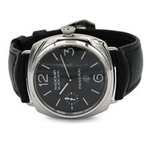 Panerai Radiomir Black Seal PAM 00380 2017 tweedehands