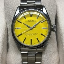 Rolex Bubble Back Rolex 6084 1951 brukt