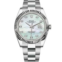 Rolex Datejust 126334 2018 новые