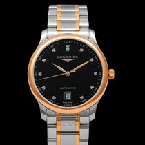 Longines Master Collection L26285597 new
