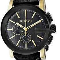 8ddaf533ce7 Gucci G-Chrono - all prices for Gucci G-Chrono watches on Chrono24