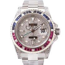 Rolex GMT-Master II 2010 gebraucht