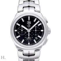 TAG Heuer Link CBC2110.BA0603 2019 new
