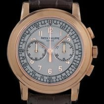 Patek Philippe Chronograph 5070R pre-owned