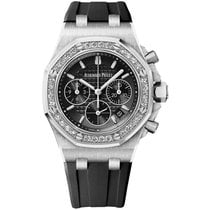 Audemars Piguet Royal Oak Offshore Lady Chronograph Steel...