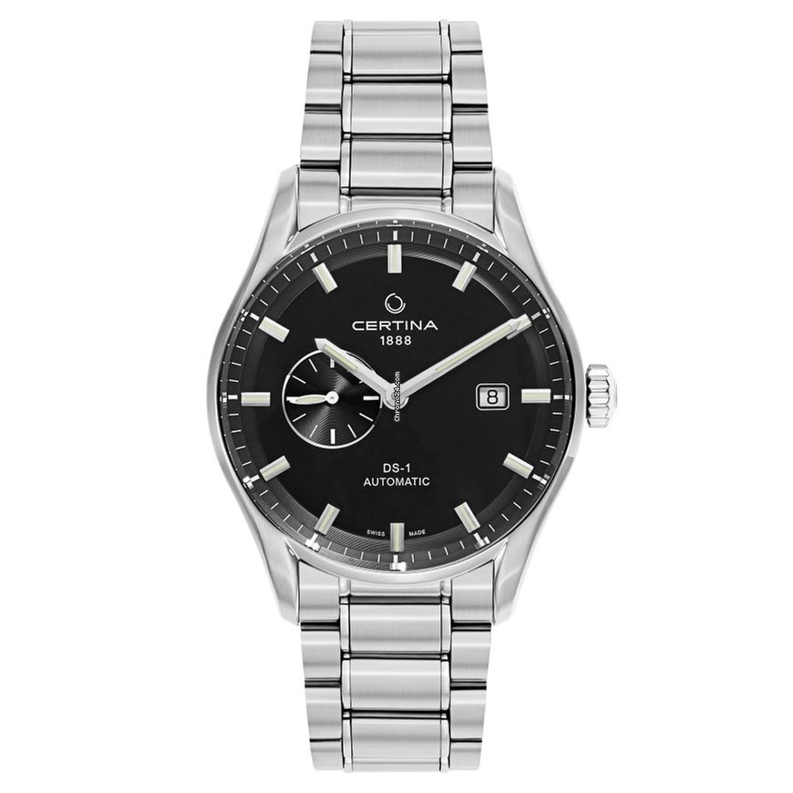 79624d247 Certina DS-1 - all prices for Certina DS-1 watches on Chrono24