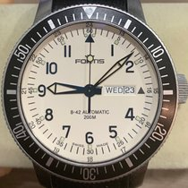 Fortis B-42 Official Cosmonauts Fortis B42 occasion