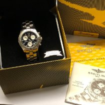 Breitling Colt A53350 2001 pre-owned