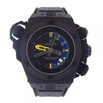 Hublot King Power Carbon 48mm United States of America, New York, New York