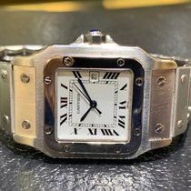 Cartier Santos (submodel) 2960 usato