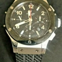 Hublot Big Bang 44 mm Steel 44mm Black Arabic numerals United States of America, Nevada, Reno